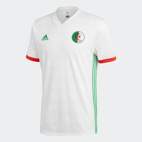 MEN FOOTBALL ALGERIA HOME JERSEY