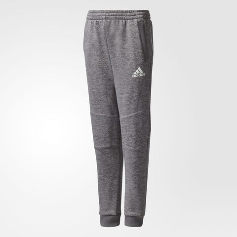 YOUTH URBAN FOOTBALL JOGGERS - GREY