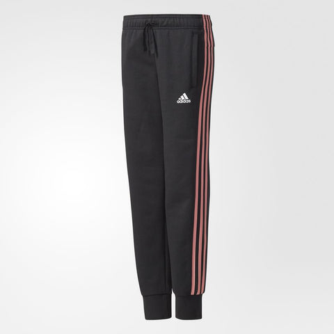 YOUTH ESSENTIALS 3-STRIPES PANTS