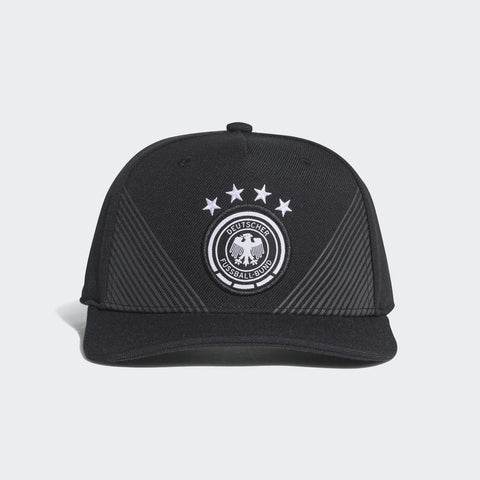 GERMANY HOME FLAT-BRIM CAP