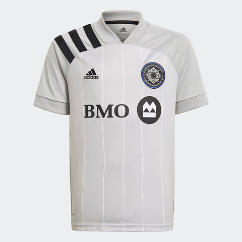 CF MONTREAL 20/21 AWAY YOUTH JERSEY