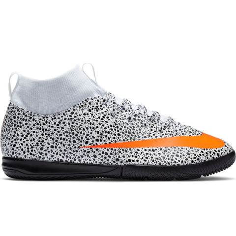 Nike Jr. Mercurial Superfly 7 Academy CR7 Safari IC