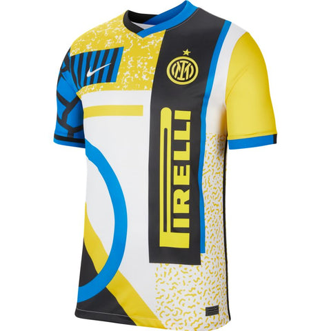 2021/22 Nike Inter Milan Fourth Jersey