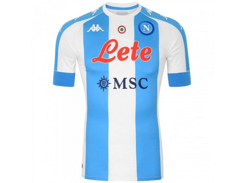 SSC Napoli Special Match Shirt 2020/2021