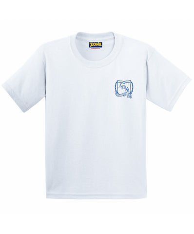 LDVA Unisex T-Shirt Short Sleeve
