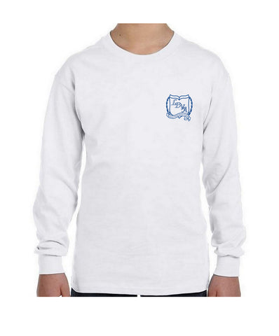 LDVA Unisex T-Shirt Long Sleeve
