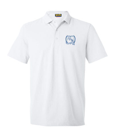 LDVA Unisex Polo Pique Short Sleeve
