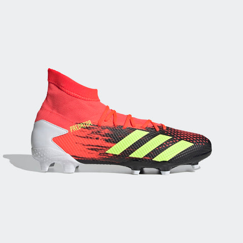 ADIDAS PREDATOR 20.3 FIRM GROUND CLEATS