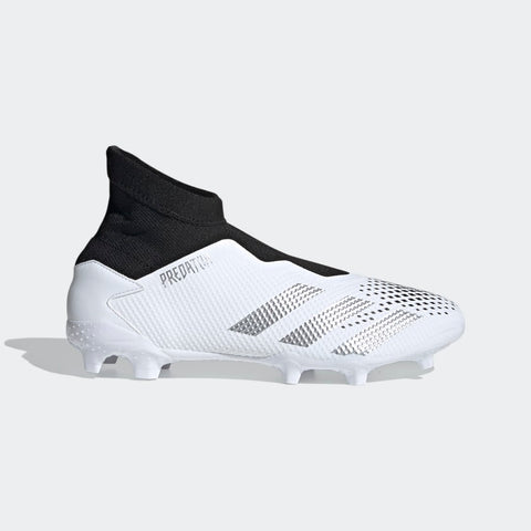 ADIDAS PREDATOR MUTATOR 20.3 LACELESS FIRM GROUND CLEATS
