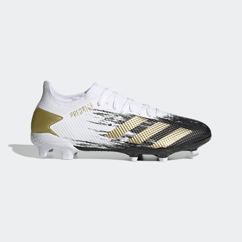 ADIDAS PREDATOR MUTATOR 20.3 LOW FIRM GROUND CLEATS