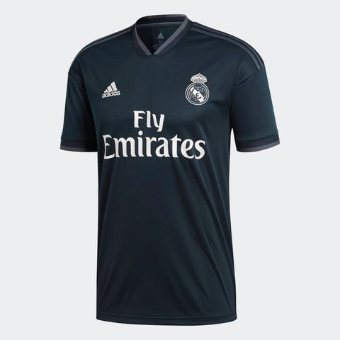 REAL MADRID AWAY JERSEY 2018-19