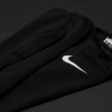 NIKE GUARD LOCK SLEEVES - BLACK / WHITE