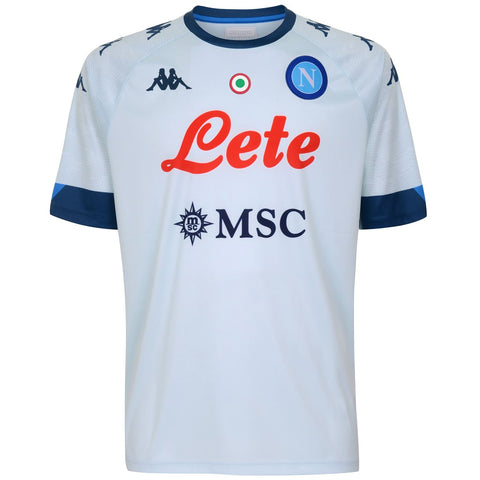 SSC Napoli Away Replica Shirt 2020/2021