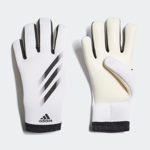 ADIDAS X 20 TRAINING GLOVES WHITE / BLACK