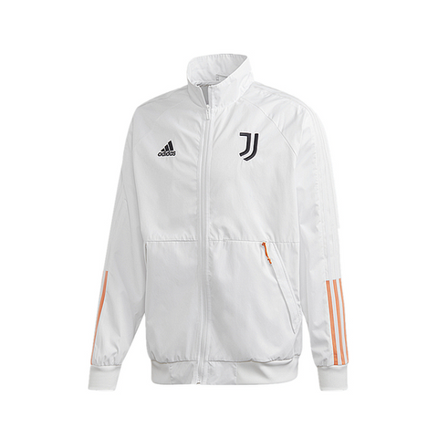 ADIDAS JUVENTUS ANTHEM JACKET 2020/21