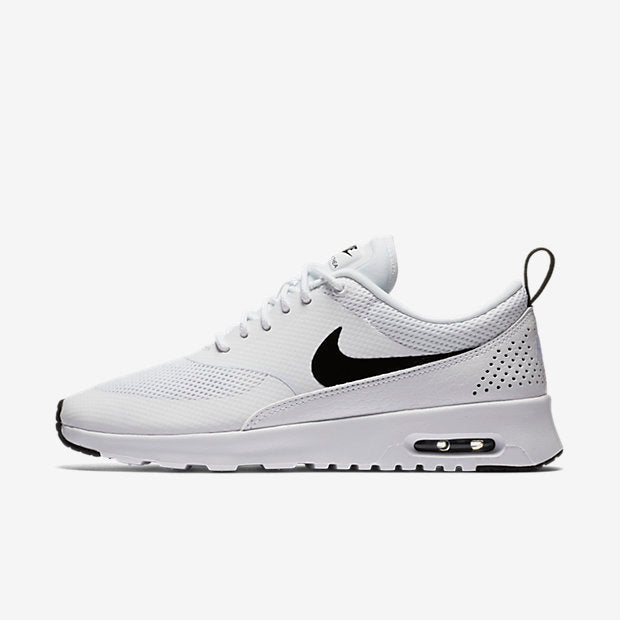 nike air max thea pale grey