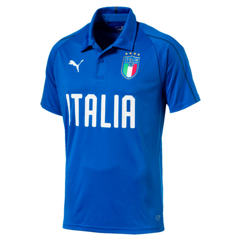 FIGC ITALIA POLO SHIRT