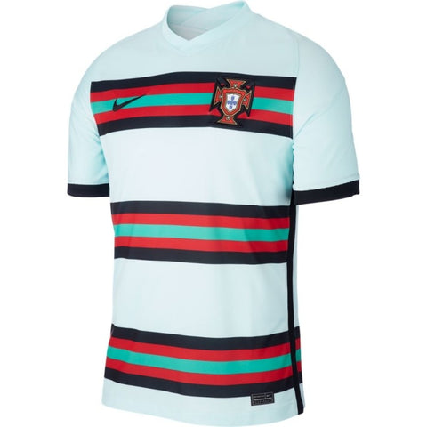NIKE PORTUGAL 2020 STADIUM AWAY YOUTH JERSEY