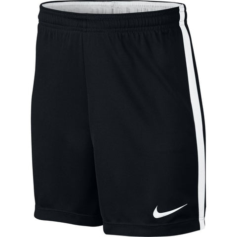 KID'S NIKE DRY ACADEMY FOOTBALL SHORT -BLACK