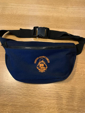 Waist bag - Dark blue