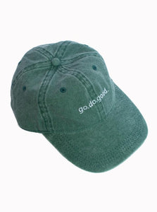 Go Do Good Hat