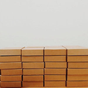 Pack Loja: 20 Workshop Boxes