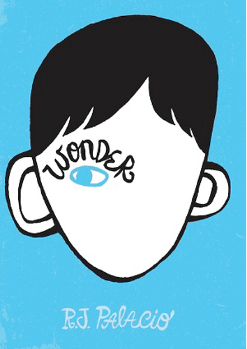 Extraordinário, R.J. Palacio - Workshoped