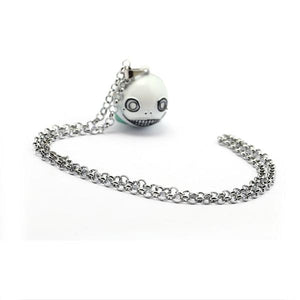[FREE!!] NieR Automata: Emil Keychain / Necklace [Cover Shipping Only] - Neko Suki,