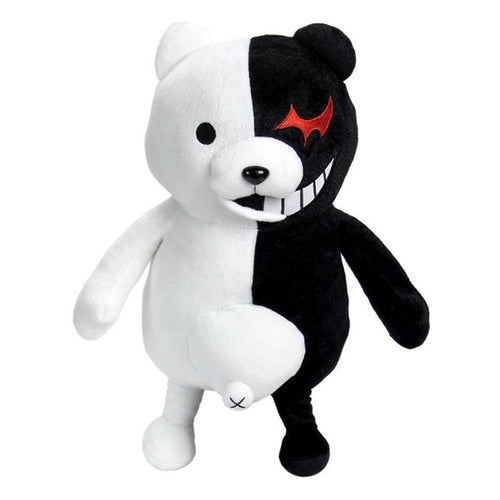 [40% OFF] DanganRonpa Monokuma Plush Toy - Neko Suki,