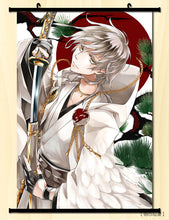 [35% OFF] (40*60cm) Touken Ranbu High Quality Roll up Canvas Anime Poster - Neko Suki,