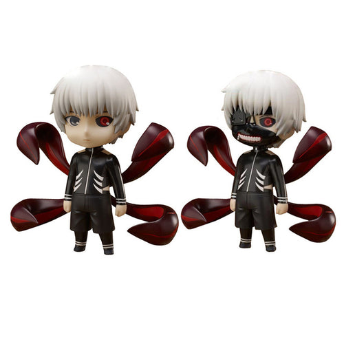 [55% OFF] Tokyo Ghoul Kaneki Ken Nendoroid [GET 2 Kaneki For The Price of 1] - Neko Suki,