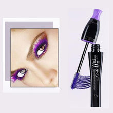 [45% OFF] Long Lasting Waterproof Eyelash Curling Mascara Cosmetic - Neko Suki,