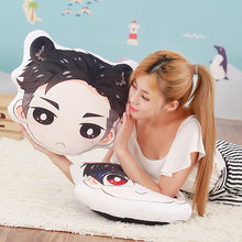[Harajuku Toy Shop] Cute Yuri On Ice!! Anime Cotton Stuffed Pillow Cushion - Neko Suki,