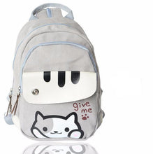 [35% OFF] Neko Atsume Backpack - Neko Suki,