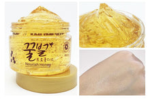[50% OFF] Pure Korean HONEY Full Body Nourishment (Head to Toe) Cream skincare - Neko Suki,