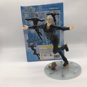 [40% OFF] YURI!!! On ICE Victor Nikiforov Action Figure - Neko Suki,