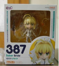 [25% OFF] Fate/Grand Order Nero Claudius Saber Bride Nendoroid - Neko Suki,