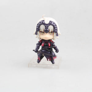 [25% OFF] Fate/Grand Order Jeanne d'Arc Alter Nendoroid - Neko Suki,