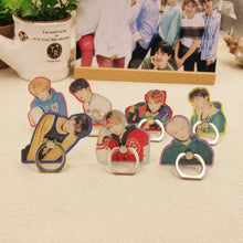 [FREE!!] Kpop BTS Smartphone Finger Ring Holder [Cover Shipping Only]. - Neko Suki,