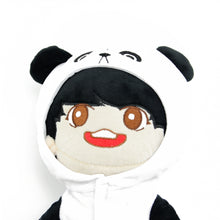 [50% OFF] BTS Jin Doll Plush Toy - Neko Suki,