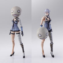 [30% OFF] NieR RepliCant Kaine Movable Action Figure - Neko Suki,