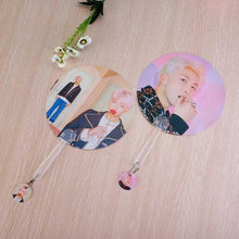 [FREE!] Kpop BTS『Map of the Soul: Persona』Album Hand Fan [Cover Shipping Only] - Neko Suki,