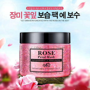 [35% OFF] Korean Rose Petal Full Body (Head To Toe) Cream Hydrating Collagen Skincare for Long Lasting Vibrant & Smooth Soft Skin. - Neko Suki,
