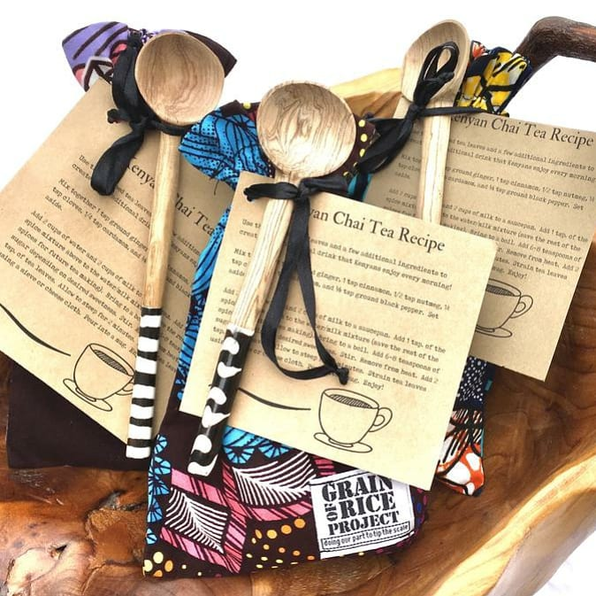 Chai Tea Gift Sets