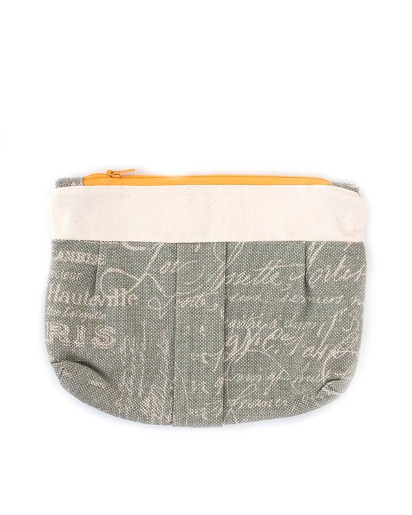 Vibella Cosmetic Bag/Clutch
