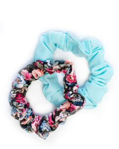Vibella Scrunchie Set