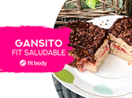 Gansito saludable