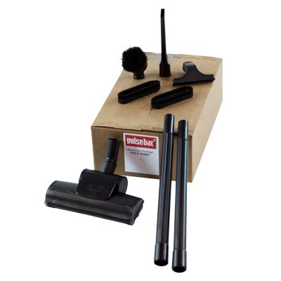 PULSEBAC 550A VACUUM AUTO TOOL START PACKAGE