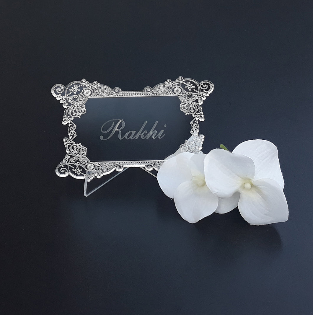 wedding table decorations, table place settings,