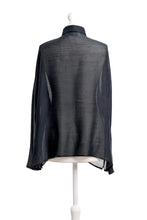 Load image into Gallery viewer, Silk-Wool Shirt